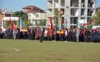 29 Ekim Cumhuriyet Bayramı Kutlamaları 2015