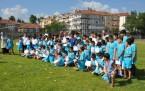 Hendek Belediyesi Yaz Okulu