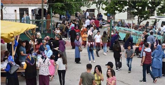 112. Yıllık Ramazan Bayramı Geleneği