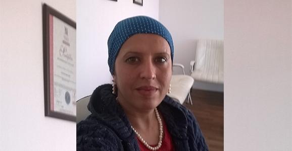 37 Yaşındaki Kadının Ölüm Haberi Geldi
