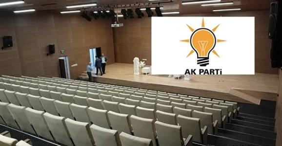 AK Parti  Hendek İlçe Danışma Meclisi Toplanıyor