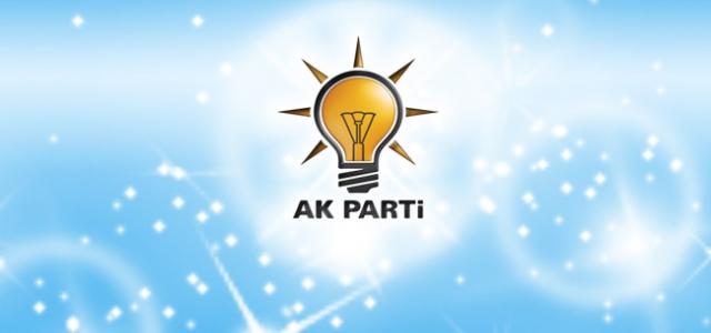 AK PARTİ HENDEK'TE KONGRE TARİHİ BELLİ OLDU