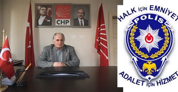 AZAK POLİS HAFTASI KUTLADI