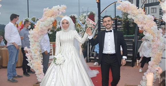 Azim Kübra'sına Kavuştu