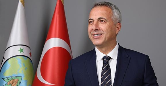 Babaoğlu Gazeteciler Gününü Kutladı
