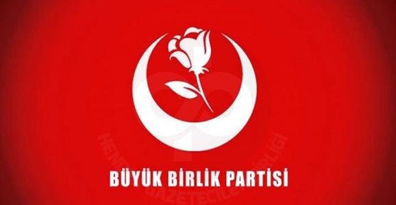 BBP'den Babaoğlu'na Ağır Eleştiri