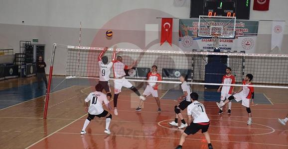 Çekişmeli Maç Abdurrahman  Gürses Yurdu'nun 3-2