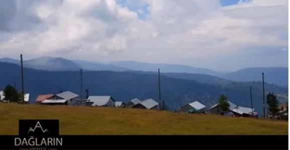 Dağların Hikayesinde Dikmen ve Güldibi Yer Aldı