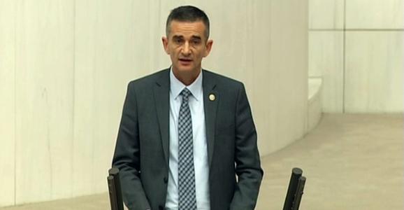 Dikbayır'dan Hastane için Soru Önergesi