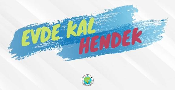 Evde Kal Hendek