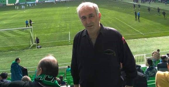 Gazeteci Uygun Hayatını Kaybetti