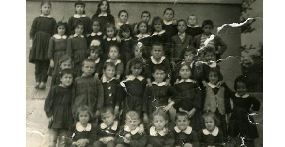 Güldibi Mahallesi Kırk Yıl Sonra Öğretmeniyle Buluşuyor