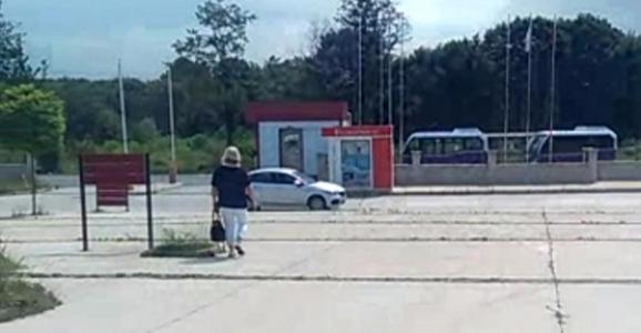 Hastane Minibüsleri Kapı Dışarı