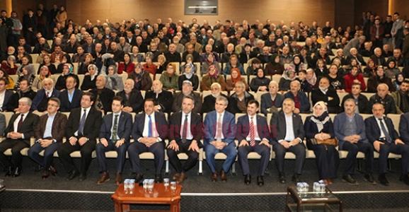 Hendek Ak Parti Danışma Meclisi İle Seçime Start Verdi