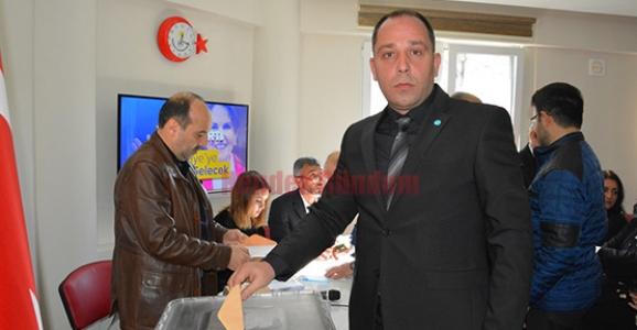 HENDEK İYİ PARTİ'DE BAYINDIR DÖNEMİ