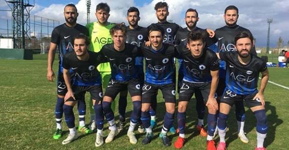 Hendekspor İlk Hazırlık Maçında Kaybetti 4-1