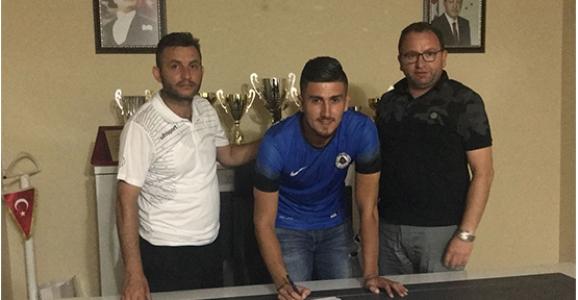 Hendekspor kadrosuna iki Futbolcu daha kattı