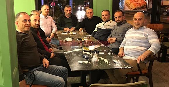 Hendekspor Yönetiminden Sezon Değerlendirmesi
