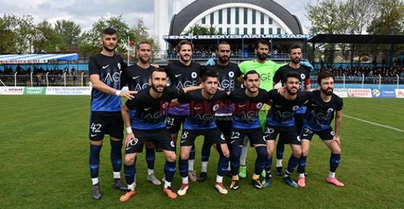 Hendekspor'da Umutlar Son Haftaya Kaldı