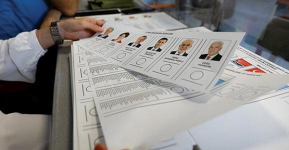 Hendek'te 24 Haziran Seçim Sonuçları