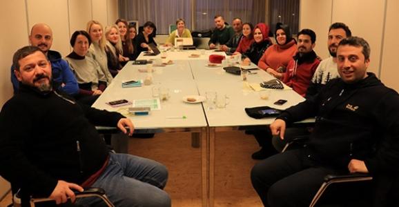 Hendek'te Çocuk Dostu Eğitim Sokağı Projesi