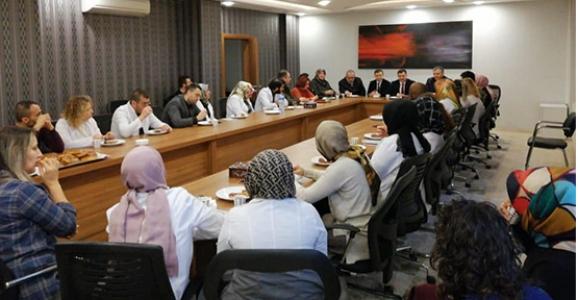 Hendek'te Cumhur İttifak'ından Eğitime Tam Destek