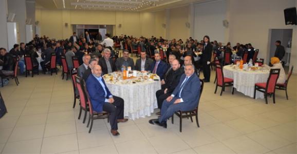 İNCİ'DEN VEDA, PÜSKÜLLÜ'DEN MERHABA