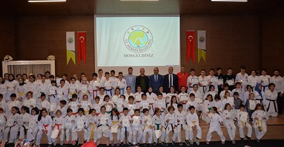 Karateciler Ordusu