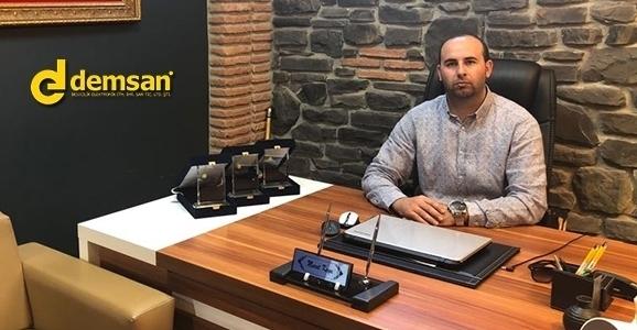 Kaya'dan Çanakkale Mesajı