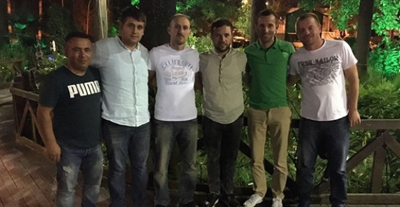 KAZİMİYESPOR'DAN TRANSFER ATAĞI