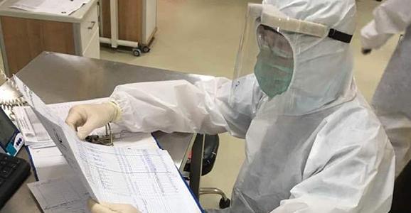 Kolip'ten Koronavirüs Günlüğü