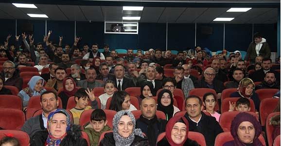 Türkler Geliyor Beğeniyle İzlendi