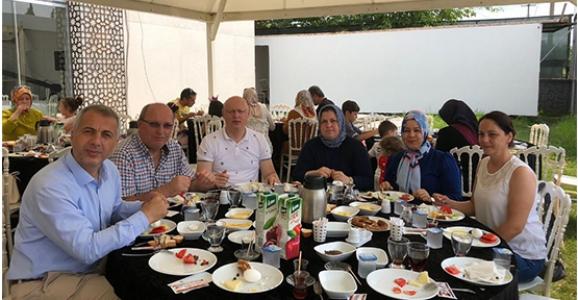 MHP Hendek Yerel Seçim Startını Verdi