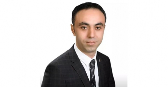 MHP MECLİS ÜYESİ TUTKUN'DAN ERCAN İSMİ İÇİN TEKLİF