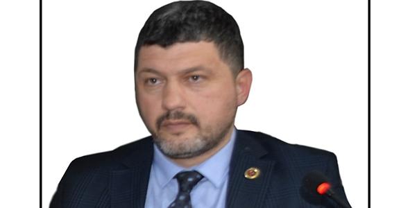 MHP Meclis Üyesinin Anne Acısı