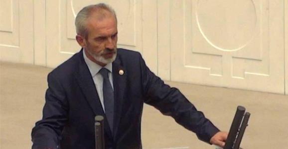 MHP'Lİ AÇBA HASTANE KONUSUNDA İKTİDARA YÜKLENDİ