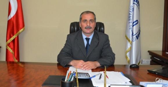 Müftü Abdurrahman Şahin Kilis'e Atandı