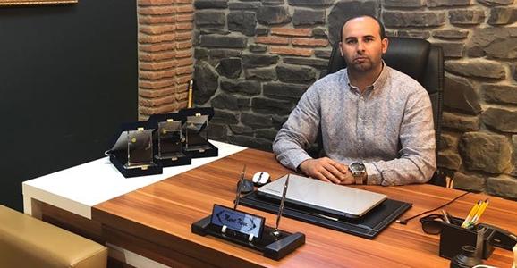 Murat Kaya Asbaşkanlığa Getirildi