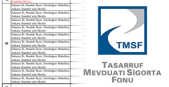 Öğrenci Yurdu TMSF'den Satılıyor