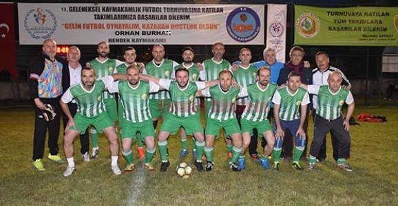 ORMAN İŞLETME FİNALE ADINI YAZDIRDI 3-0