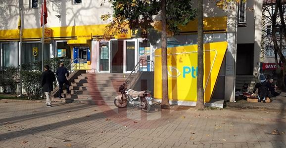 PTT ATM Sayısı Arttırıldı