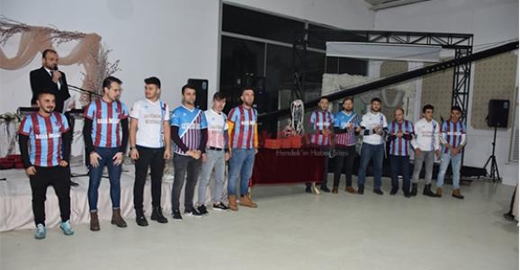 Rasimpaşaspor Üçüncü Yılını Kutladı