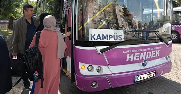Servisler Neden Kaldırıldı Haberine Belediye'den Cevap