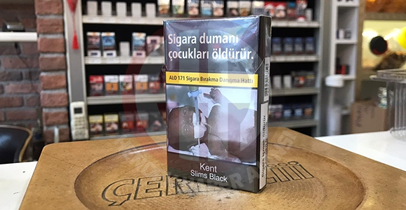 Sigara Satışında Tek Tip Paket Dönemi