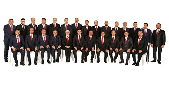 Sofu'dan Meclis Adayları Hakkında Açıklama