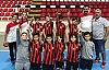 1954 Hendekspor 3'lü Finalde
