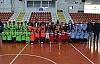 Erkekler Tombik Oyununu Hendek İmam Hatip Ortaokulu Kazandı
