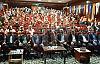 Ak Parti Danışma Meclisine Yoğun Katılım