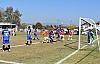 Akova Barışspor Tek Golle Kaybetti 0-1