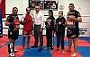 Babaoğlu Muay Thai Milli Sporculara Başarılar Diledi